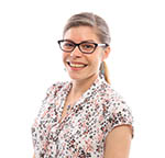 Nicole Haddad - Tamalpa Institute
