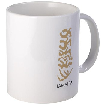 Tamalpa Institute Cafe Press Drinkware