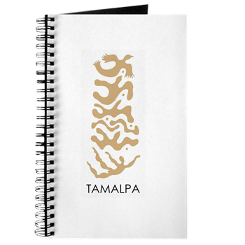 Tamalpa Institute Cafe Press Stationery